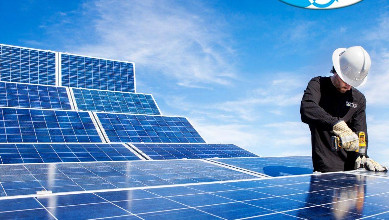 Źródła Energii Odnawialnej FotoWoltaika Panele Słoneczne