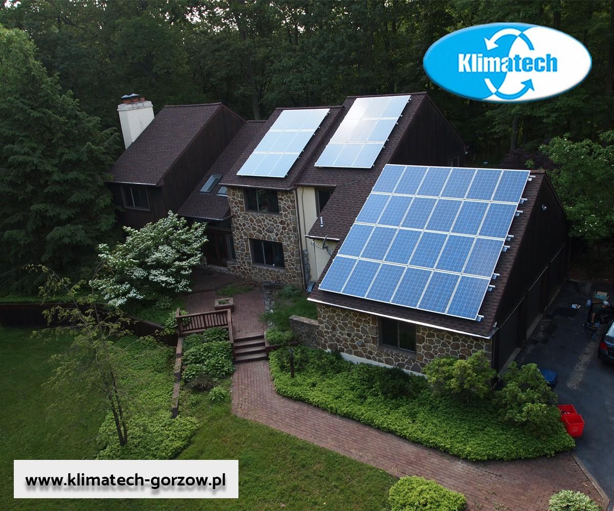 Fakty na temat energii słonecznej