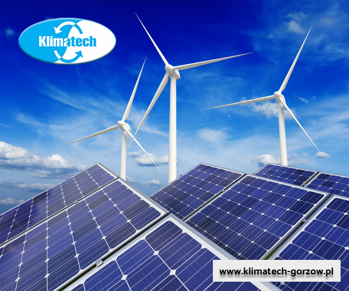 Produkcja Energii PV