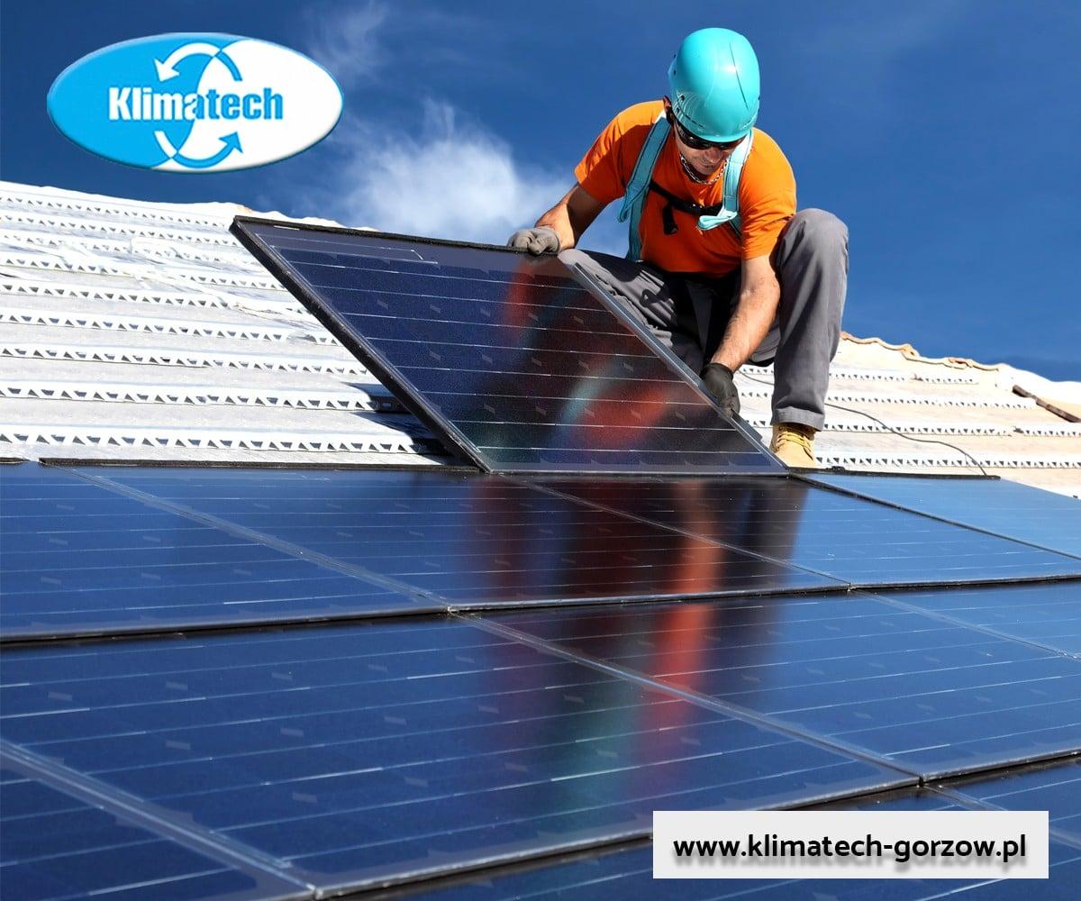 Wykorzystanie Energii Słonecznej w Polsce