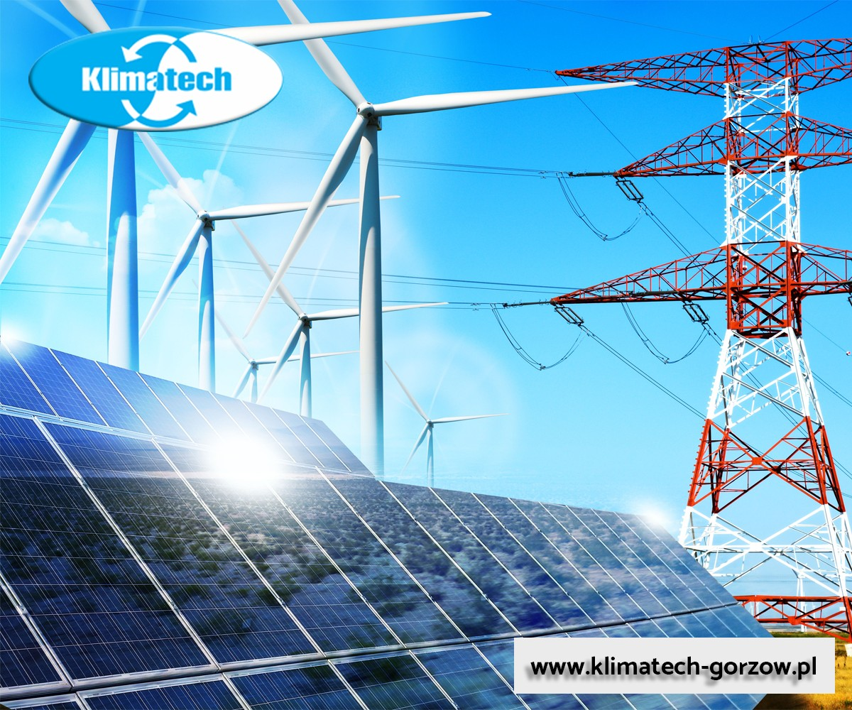 Turbina Wiatrowa czy Bateria Słoneczna