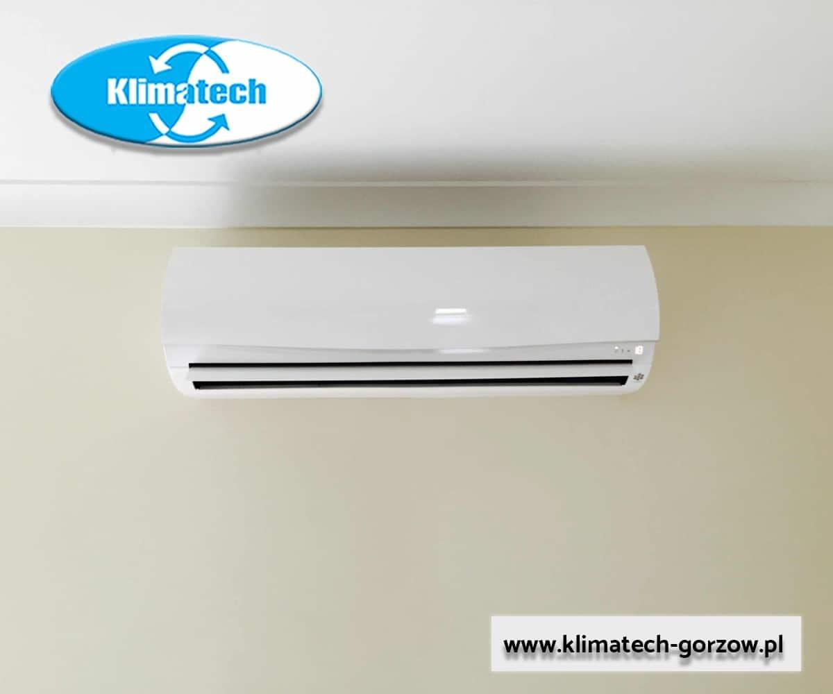 Czy klimatyzacja w domu może zaszkodzić dziecku? Jak do tego nie dopuścić?