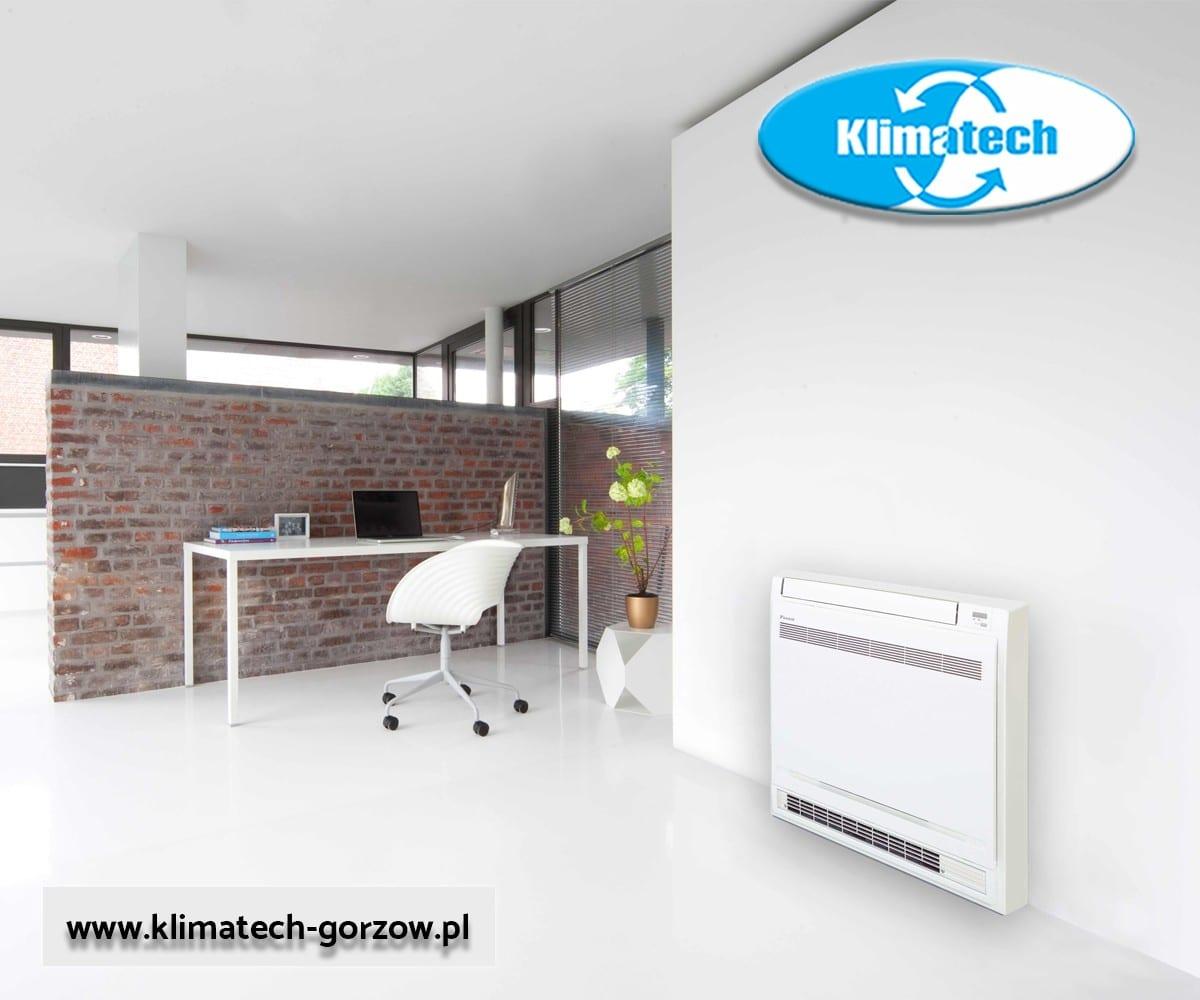 Klimatyzacja w Mieszkaniu, Domu, Firmie - ile kosztuje, jak zorganizować?
