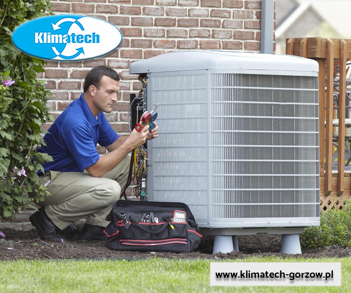 Klimatech Twój Dostawca Klimatyzacji
