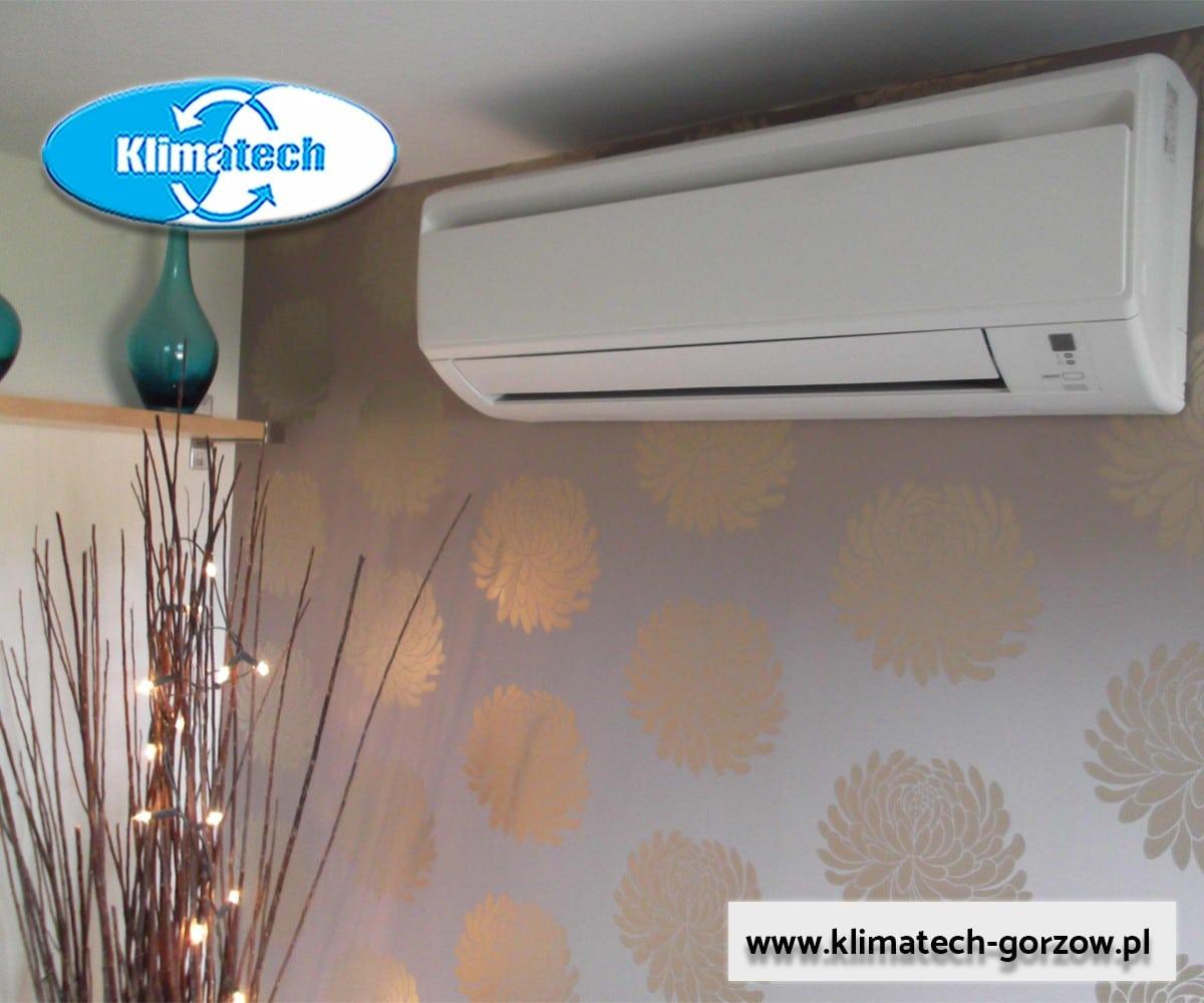 Czy klimatyzacja w domu może zaszkodzić dziecku?